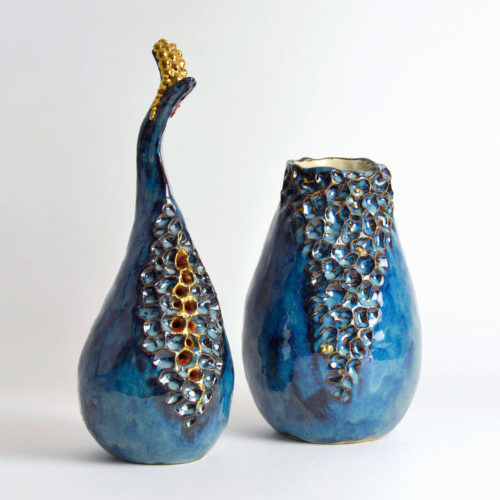 Caroline Pearce Ceramics