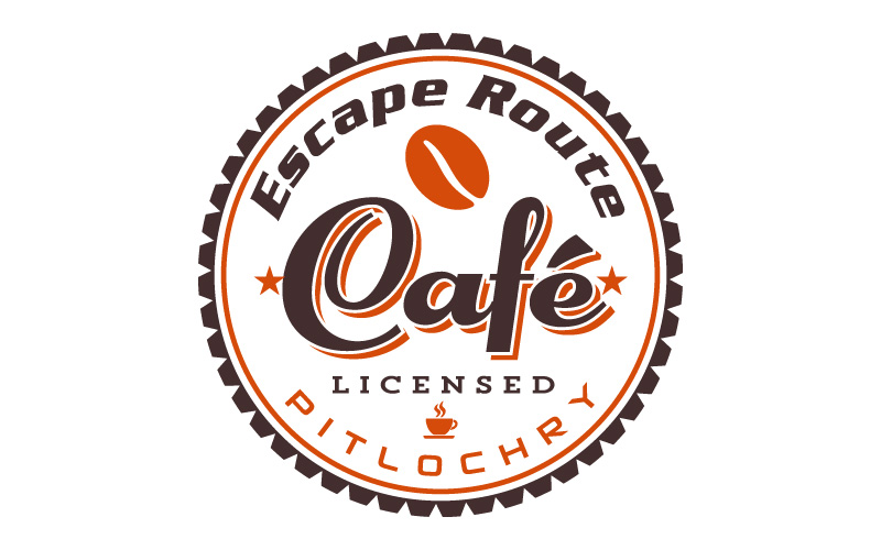 Escape Route Cafe