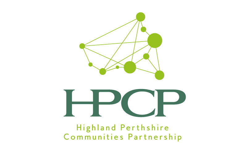 HPCP - Highland Perthshire Communities Partnership