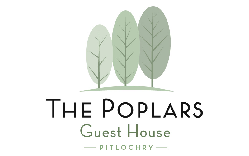 The Poplars Guest House